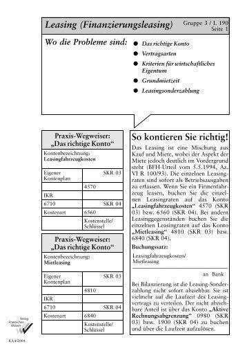 Abschreibung Wilhelm Data