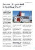 Energiatehokas Carbon Zero kompressori ... - Atlas Copco - Page 3