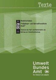Schlussbericht - Difu.de
