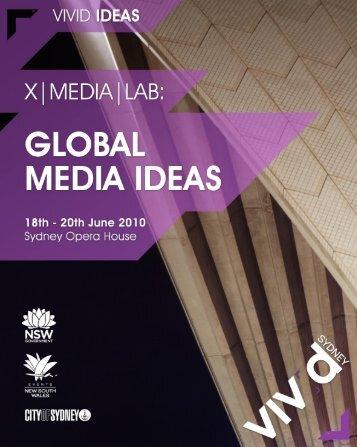 XML Global Media Ide..