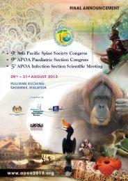 Untitled - Malaysian Orthopaedic Association
