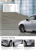 AccESSoRiES - Mitsubishi - Page 2
