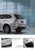 AccESSoRiES - Mitsubishi - Page 3