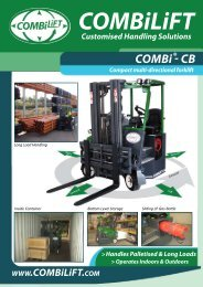 Download CB Catalogue.pdf - MHE NEXT Engineering Pvt Limited
