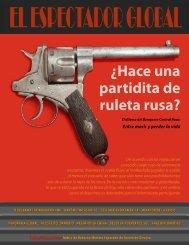 El secreto de la ciudad fantasma - Madrid Network