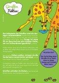 Giraffen Fakten: - Motlies - Seite 2