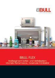 BBULL FLEX - imr-fabrikautomation.com