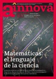 Matemáticas: el lenguaje de la ciencia