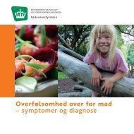 Overfølsomhed over for mad – symptomer og diagnose - Astma og ...