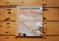 Page 1 TERENCE CONRAN HOW TO LIVE IN SMALL SPACES _, n ...