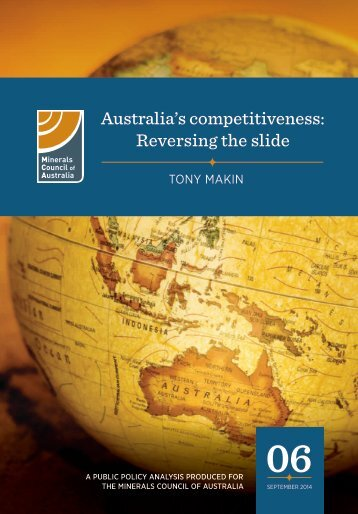 MCA_Monograph_No._6_Australia's_Competitiveness_Reversing_the_Slide_by_Tony_Makin