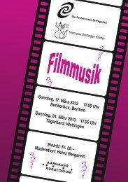 Programm - Hwk.ch