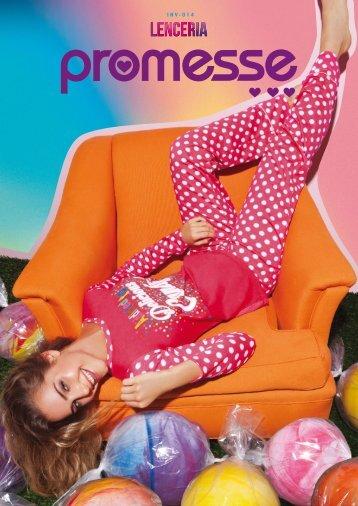 promesse-lenceria-fw-2014