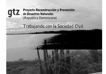 7 Presentacion Proyecto Dominicana_Haiti - Riesgo y Cambio ...