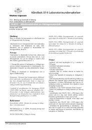 14.611 Alkalireaktivitet av tilslagsmaterialer - Statens vegvesen