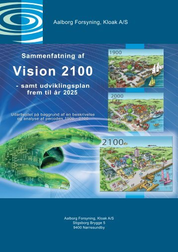 Vision 2100 - Aalborg Forsyning