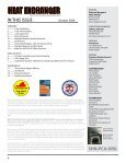 OCTOBER 2008 - Shenandoah Region Porsche Club of America - Page 4