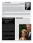 OCTOBER 2008 - Shenandoah Region Porsche Club of America - Page 6