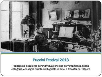Esclusivo per individuali - Evento Italiano