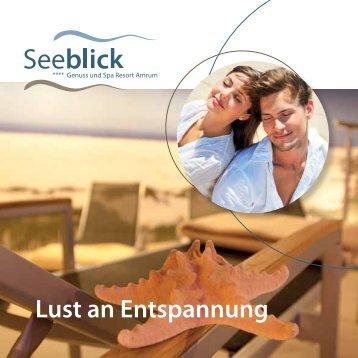 Seeblick Spa 2013