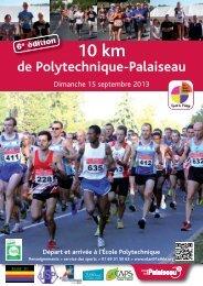 Télécharger la plaquette de présentation et le ... - Ville de Palaiseau