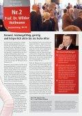 """"""" """" Die CollegTage sind für mich keine beruf - Monika Matschnig - Seite 7"""