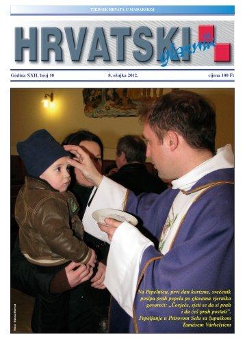 10. broj 8. ožujka 2012.