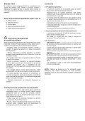 Instrucţiuni de utilizare - Esselte - Page 3