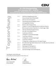 Kreisparteitag Einladung.pdf - CDU Kreisverband Ludwigsburg