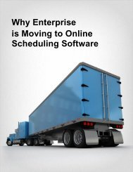 Why Enterprise is Moving to Online Scheduling ... - Appointment-Plus