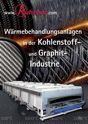 Industrieofenbau 2009_Deutsch.indd - Ruhstrat GmbH
