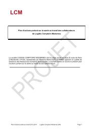 Projet plan d'actions santé au travail v4 - Cabanova