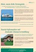 Die Insel auf einen Blick - Nordsee Insel Pellworm - Seite 3