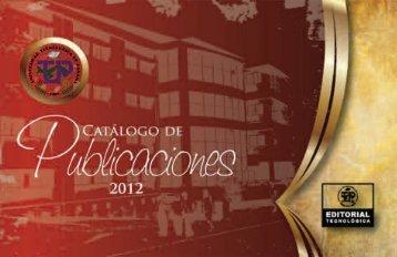 Catálogo - Universidad Tecnológica de Panamá