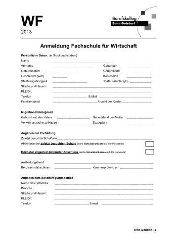 Berufskolleg Bonn Duisdorf verolme wir kinder bergen belsen berufskolleg bonn duisdorf