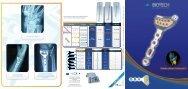 Schraube Längen Material Borher Schraube Material ... - Biotech ortho