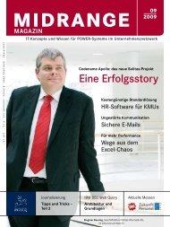 Eine Erfolgsstory - Midrange Magazin