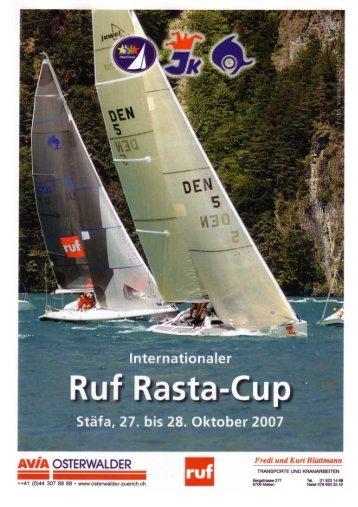 Ausschreibung-Ruf Rasta-Cup2007