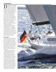 Sails Magazine Review - Dehler - Page 2