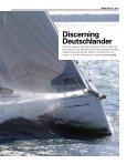 Sails Magazine Review - Dehler - Page 3