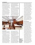 Sails Magazine Review - Dehler - Page 4