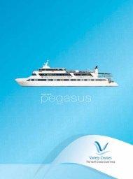 pegasus - Variety Cruises