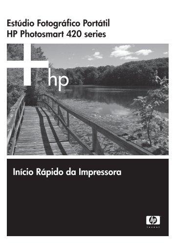 2 Especificações - Hewlett Packard