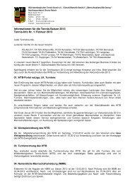 Komplette Info Nr. 1/Februar 2013 zum Download - WTB