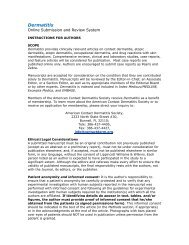 Download AuthorInstructions.pdf - American Contact Dermatitis ...