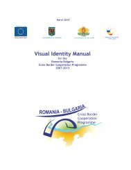 Visual Identity Manual