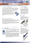 Coaxial Cables for broadband communication networks - Page 5
