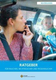 Download Broschüre Rauchen (pdf, 1479675 bytes)