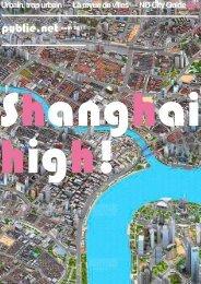 Shanghai-projet-revu.. - Urbain, trop urbain