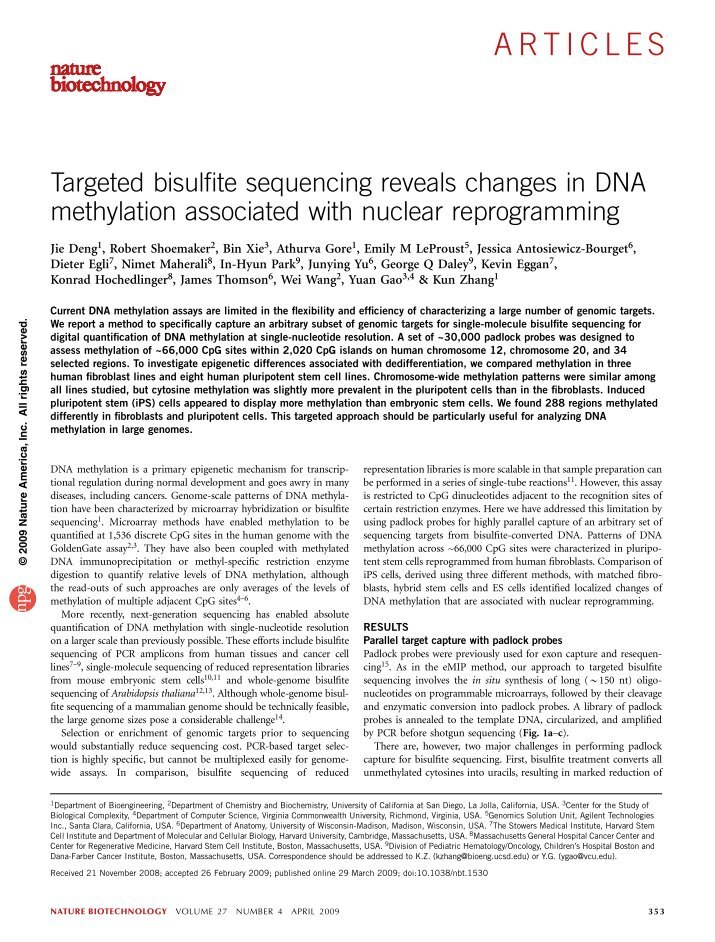 a discussion of whether the us should establish a national identification system with dna patterns A more constructive approach to establish methodologies for plant dna taxonomy would be to find genetic markers that are most likely to achieve species monophyly of the group under study, because the probability of supporting species monophyly should vary across markers and lineages in response to the marker-specific coalescence time and.